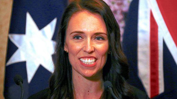 Nouvelle Zélande : la Première ministre enceinte