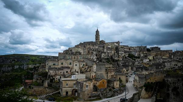 Matera and Plovdiv: 2019 European Capitals of Culture