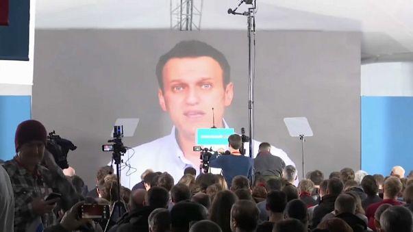 El principal opositor ruso no podrá recurrir la sentencia del Constitucional