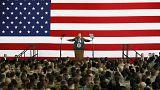 Trump egy éve: Amerika új szerepben?