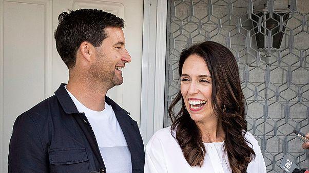 Babát vár Új-Zéland miniszterelnöke