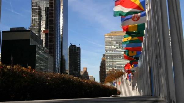 Sexual harassment rife at United Nations offices