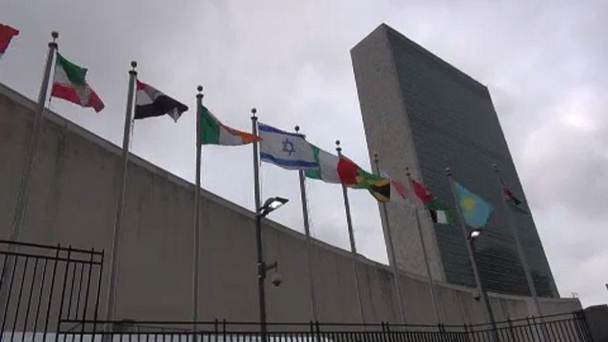 Az ENSZ-et is elérte a zaklatási botrány