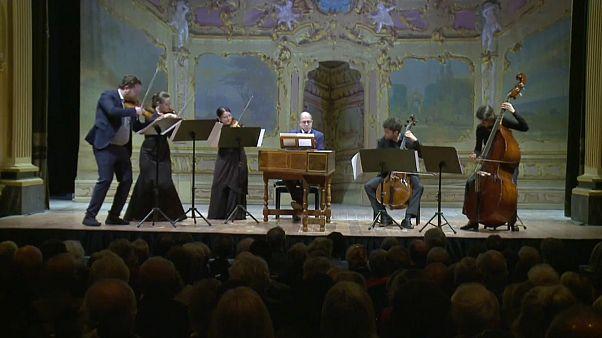 Malta incorona la musica barocca. Per la 6°edizione del festival presenti nell'isola star da tutto il mondo