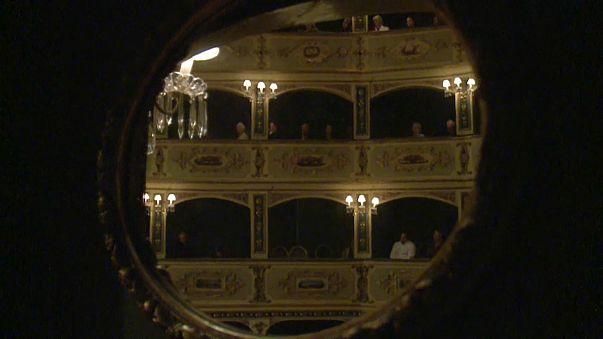 Malta'da Barok Festivali zamanı