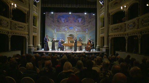 Comienza el Festival Internacional Barroco de Valetta
