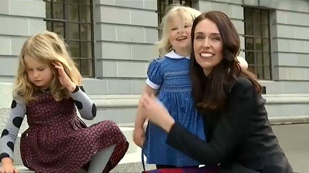 Yeni Zelanda Başbakanı bebek bekliyor