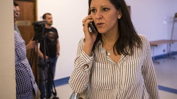 Beajánlott munkatárs miatt nem akarják beengedni Szélt az NB ülésére