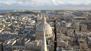 Kulturhauptstadt Valletta feiert Barockfestival