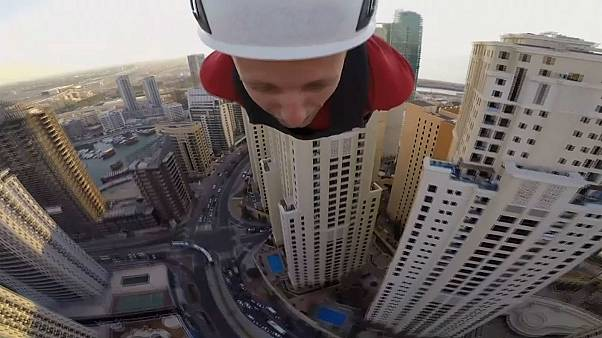 In case you missed it: The world's longest urban zipwire, and other No Comments of the week