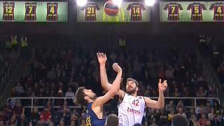 Basketball: Bamberg verliert in Barcelona