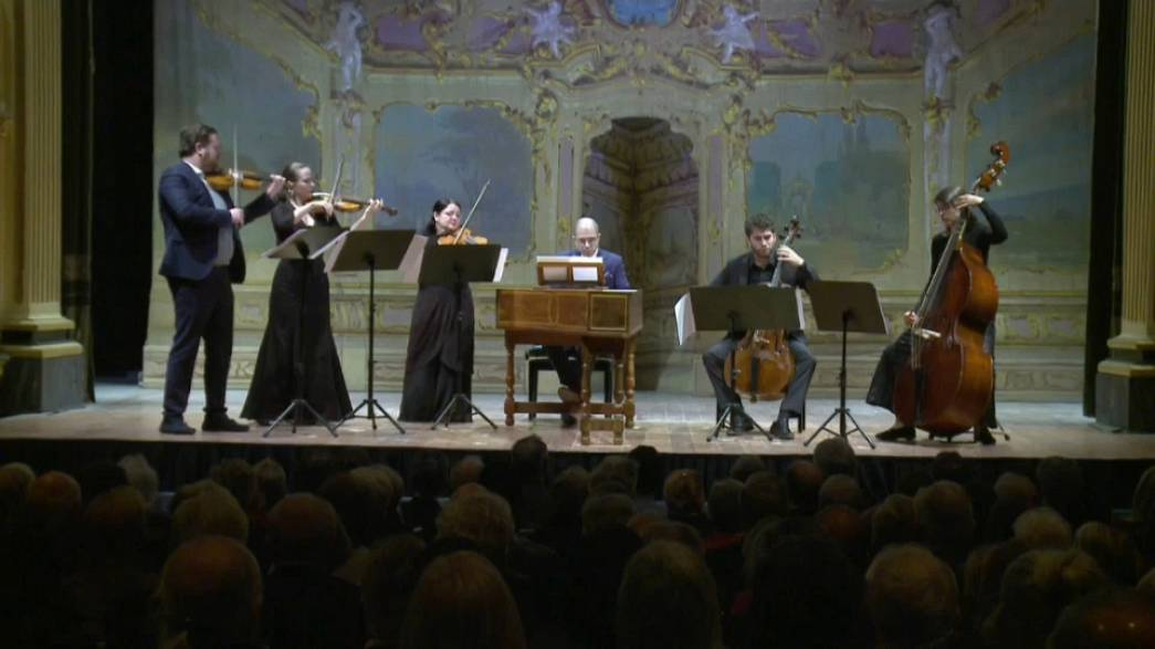 Sixth Valletta International Baroque Festival