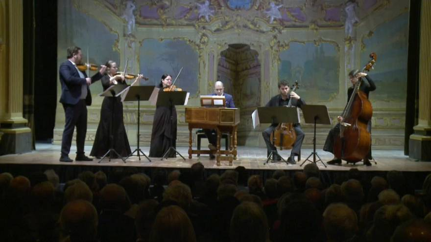 Sixth Valletta International Baroque Festival