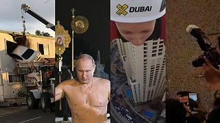 أبرز فيديوهات العام 2018