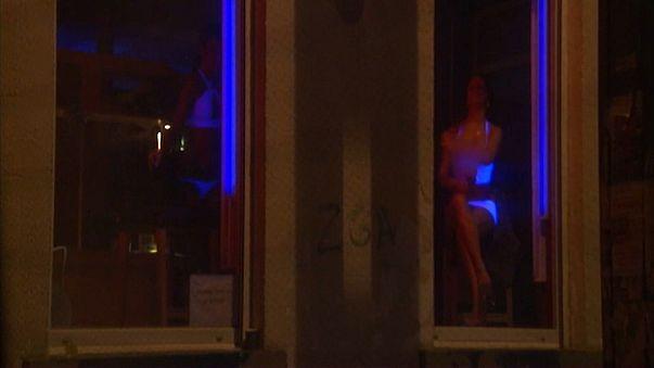 Бельгия: проститутки всё дешевле и моложе