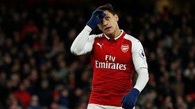 "Guardiola si arrende: ""Sanchez andrà allo United"""