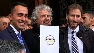 Comienza la cuenta atrás para las elecciones en Italia