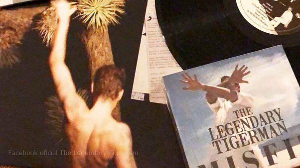 """The Legendary Tigerman lança """"Misfit"""" e sobe ao palco em França"""