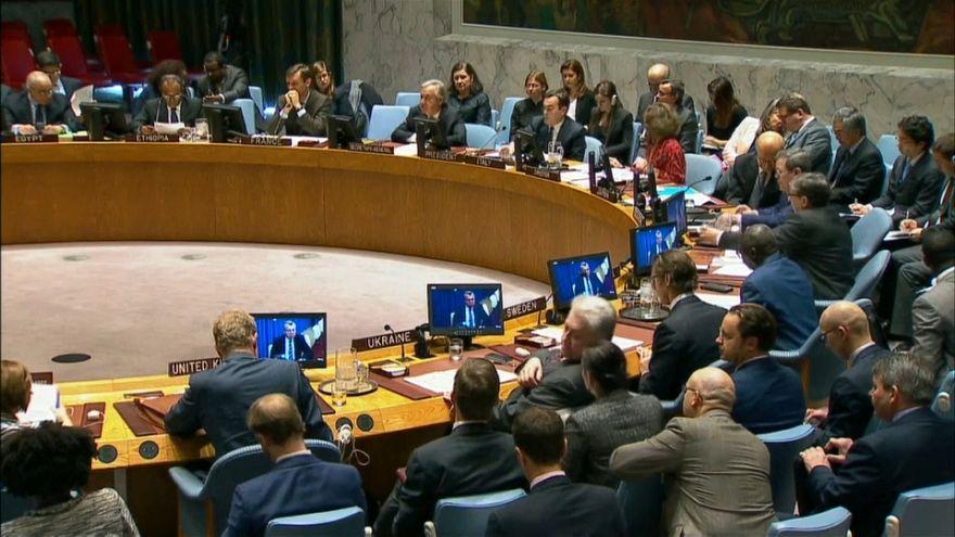 Un nuevo informe afirma que los casos de acoso sexual abundan en la ONU