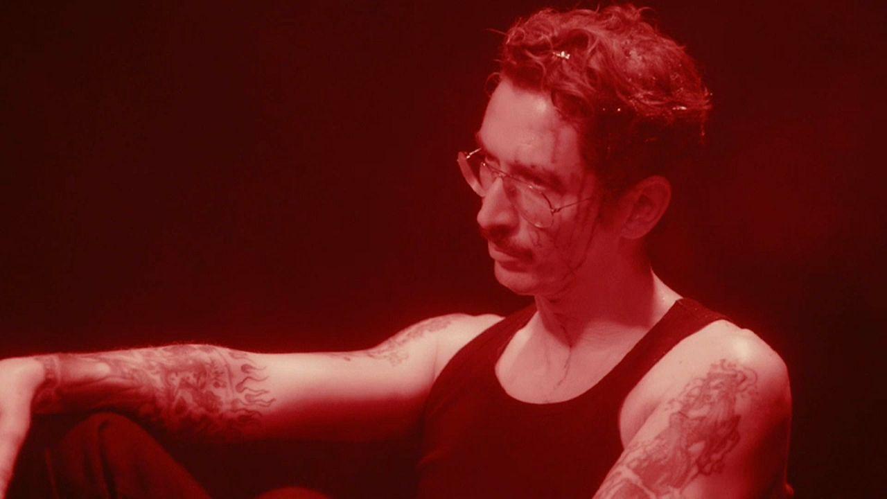 Portekizli rockçı Legendary Tigerman yeni albümü Misfit ile geri döndü