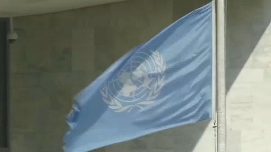 """Szexuális zaklatás: """"az ENSZ minden szintjén jelen van a probléma"""""""