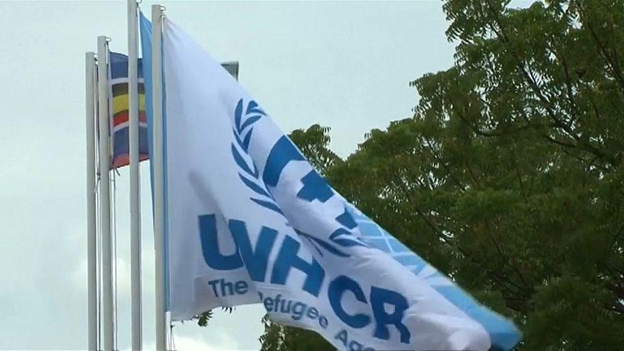 ООН обвиняется в укрывательстве насильников