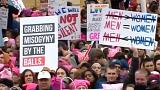 The Womens' March Global marks a year of resistance this Sunday