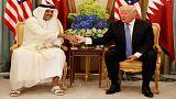 تمويل إماراتي لشركة أمريكية ب 333 ألف $ لتشويه صورة قطر