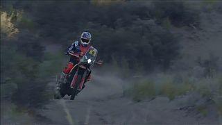 Dakar Rally: Stage 13