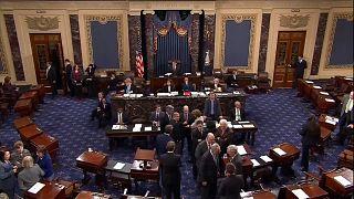 """""""Shutdown"""" - US-Regierung ohne Haushalt lahmgelegt"""