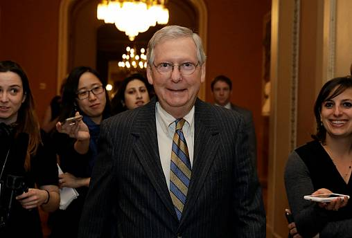 US government shutdown begins after Senate fails to agree on new budget