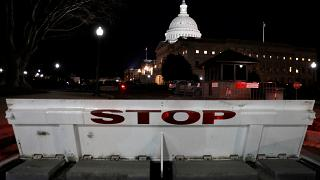 """Usa: scatta lo """"shutdown"""" dell'amministrazione federale"""