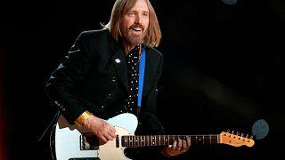Tom Petty morreu de sobredose acidental de opiáceos