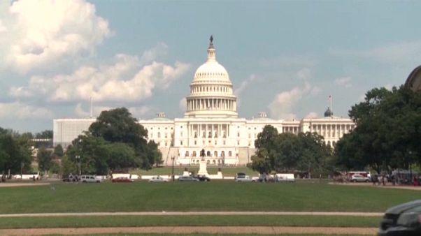 """ماذا يعني """"إغلاق"""" الحكومة الأميركية؟"""