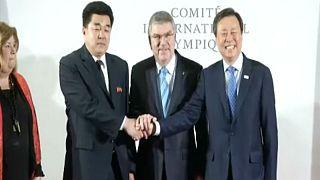 Η ΔΟΕ αποφασίζει για τη συμμετοχή της Βόρειας Κορέας