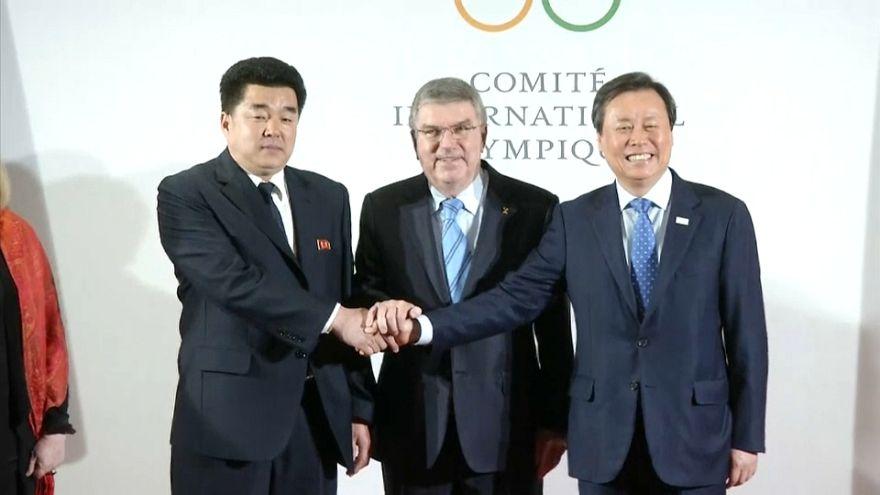 Corea del Norte competirá en tres deportes y cinco disciplinas en los JJOO de PyeongChang