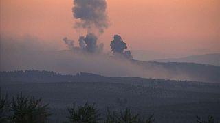 Türkei beginnt Militäroffensive in Syrien