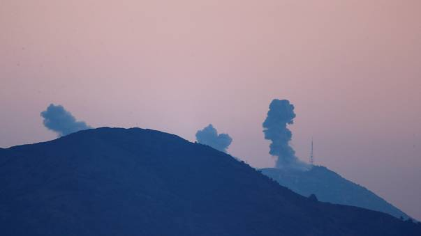 Turquia ataca Afrin e Erdoğan promete: Manbij é a seguir