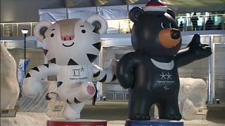 Megállapodott a két Korea a téli olimpiai indulásról