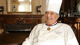 Paul Bocuse: Papa della cucina, cuoco del secolo
