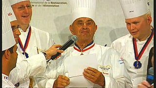 Monsieur Paul, pape de la gastronomie française
