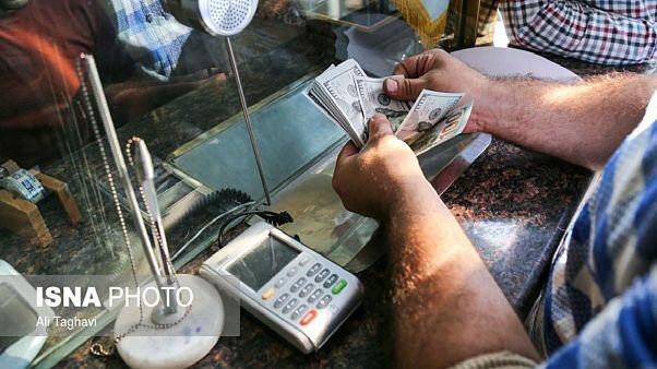 دلار در ایران رکورد شکست