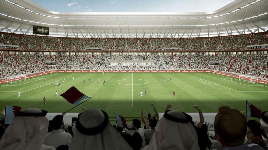 هل طلبت قطر مساعدة إيران لاستضافة جماهير كأس العالم 2022؟