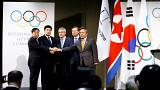 22 Athleten: Nordkorea nimmt an Winterspielen in Südkorea teil