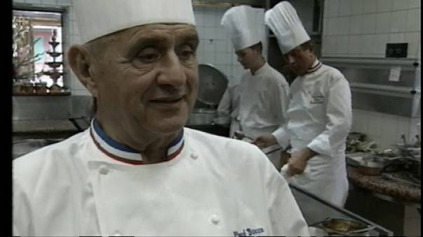 Der Koch der Köche -- Paul Bocuse