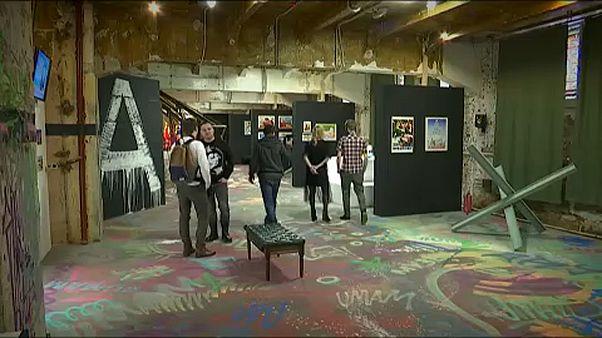 Τέχνη και προπαγάνδα: από την Πιονγιάνγκ στη Μόσχα