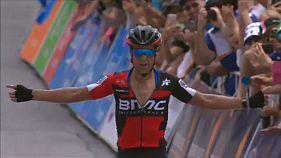 Tour Down Under: Porte trionfa a Willunga Hill