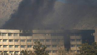 Attacco Kabul: morti 14 stranieri e 4 afghani