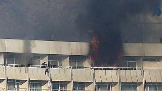 Deadly Afghan hotel siege ends