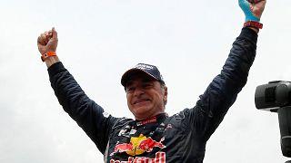 El Matador triomphe à nouveau sur le Dakar